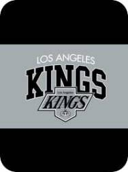 наклейки Los Angeles KINGS