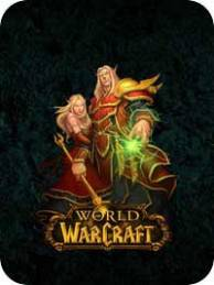 наклейки Blood Elves